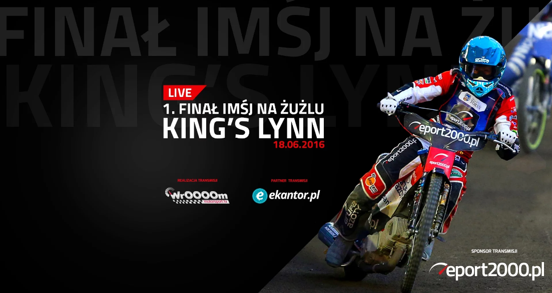 streaming online - moto sport - kings lynn 2016